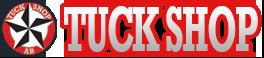 Tuckshop |Bilsadelmakare